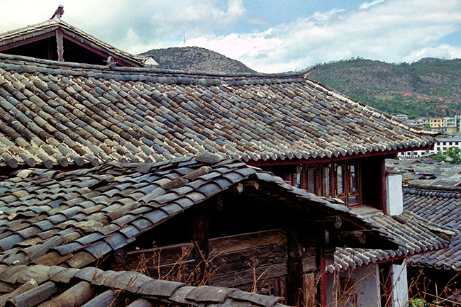 1996 lijiang earthquake On february 3 of 1996, a 7-magnitude earthquake befell struck lijiang and  raised the concern of the world bank after visiting and some investigations, the.